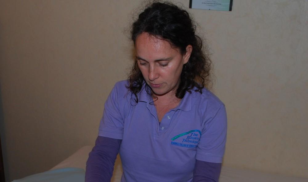 Sara Slater Holistic Therapies,  East Lothian